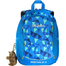 Tatonka Husky 10 Backpack Barn bright blue